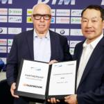 El DTM y Hankook renuevan su exitosa colaboración antes de tiempo