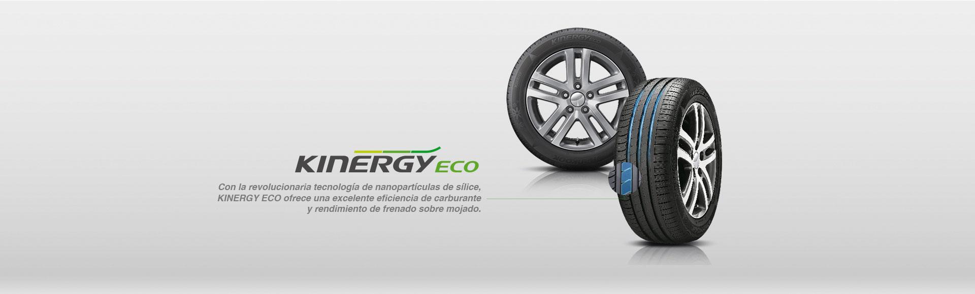 kinergy-eco